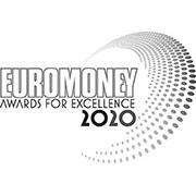 EUROMONEY Awards for Excellence logo