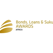 Bonds, Loans & Sukuk Awards logo