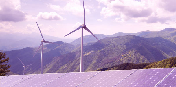 Investors are focusing on renewable energy in South Africa
