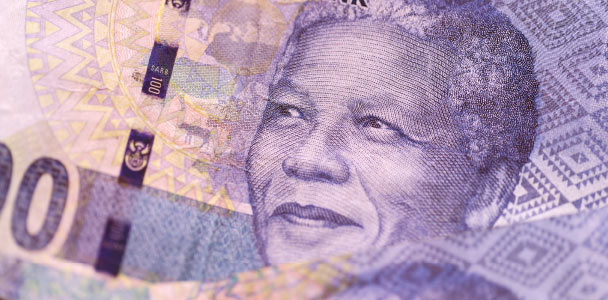 The history of the South African Rand